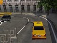New York City Taxi 3D
