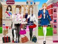School Girls Fashion