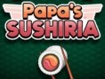 Pope s Sushi Shop