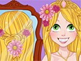 Rapunzel Wedding Fashion