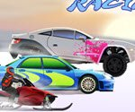 Color Car Racing