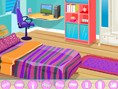 Colorful Room Decoration