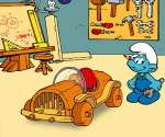The Smurfs - Car Make