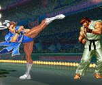 Street Fighter Turnuva