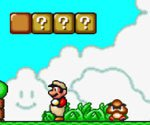 Super Mario First Myth