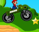 Super Mario Jeep Adventure