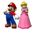 Super Mario Princess Protection