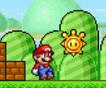 Super Mario Star Hunt 2