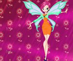 Tecna Princess Fairy