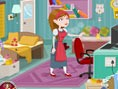 girls Housekeeper