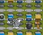 Tom ve Jerry Bomberman