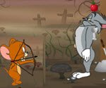 Tom ve Jerry Elma Vurma