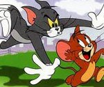 Tom and Jerry s Journey