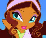 Winx Mermaid Layla