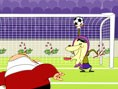Christmas Penalty