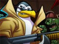 Zombies and Penguins 3