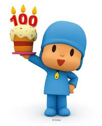 Pocoyo Mathematics