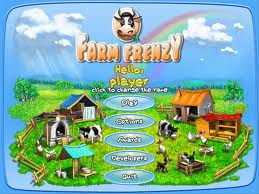 Farm Frenzy online Farm Management