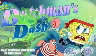 Sponge Bob: Ghost Dutch