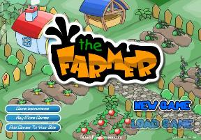 Gadgets Super Farmer