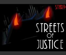 Games Batman: Streets of Justice