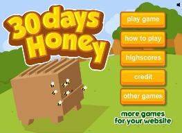 Maya the Bee Honey Farm Farm Games