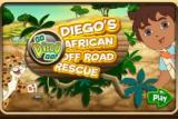 Africa Adventure Games Dora Diego