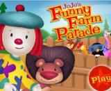 Online Farm Games Funny Farm