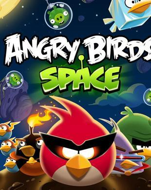 Angry Birds Space Oyna