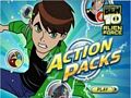 ben 10 Alien Force Game